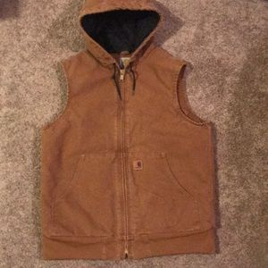 Carhartt insulated Vest